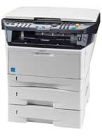 CLICK TO ENLARGE ECOSYS M2035dn MFP/copier
