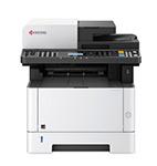 CLICK TO ENLARGE ECOSYS M2040dn MFP/copier