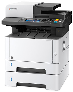 CLICK TO ENLARGE ECOSYS M2640idw MFP/copier