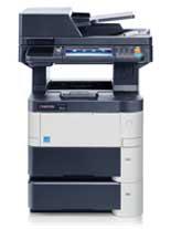 CLICK TO ENLARGE M3040idn print/copier
